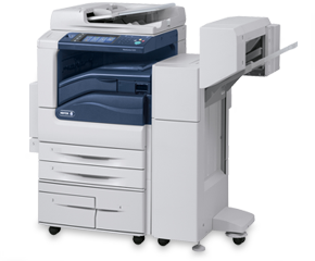 Xerox WorkCenter 5330